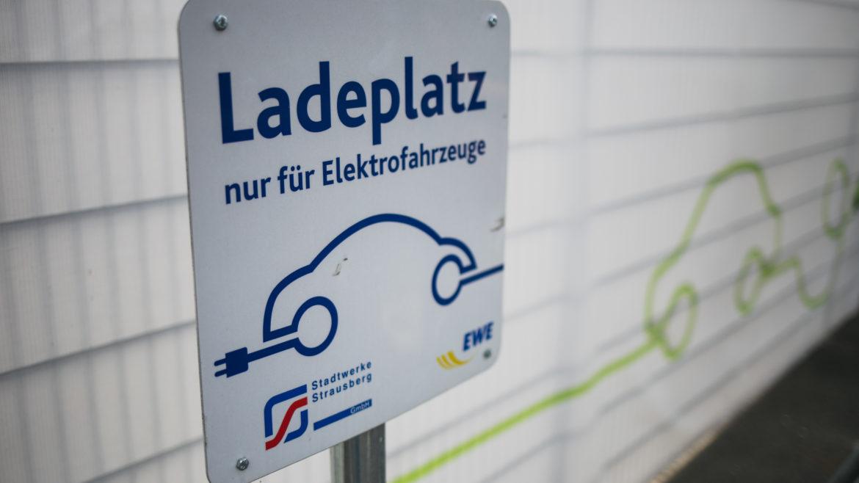 Ladeinfrastruktur Hessen